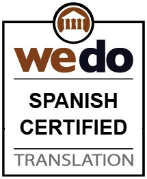 Spanish Birth Certificate Translation Service